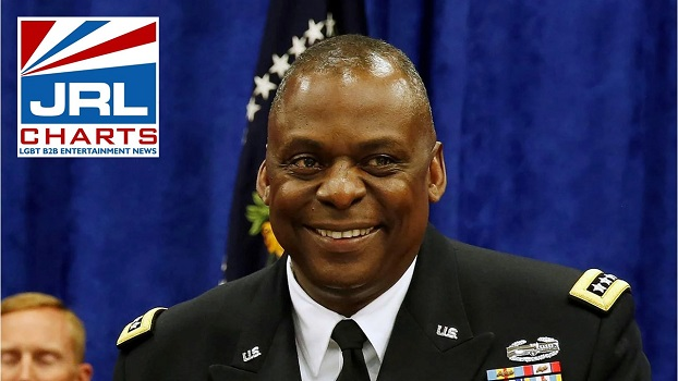 Biden Plans to Appoint Retired Gen. Lloyd Austin as Secretary of Defense