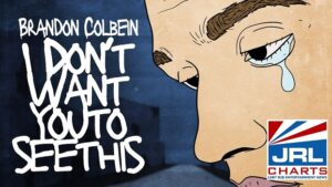 Brandon Colbein-I Don't Want You to See This-Music-Video-2020-12-20-JRL-CHARTS