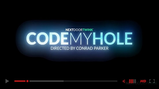 Code My Hole-Andy Taylor and Scott Finn-next-door-twink-gay-porn-movie-trailer