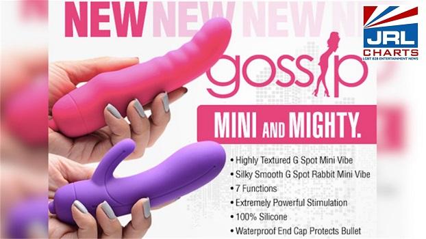 Curve Toys Adds New Mini G-Spot and Rabbit Vibes-2020-12-24-JRL-CHARTS-sex-toys-news