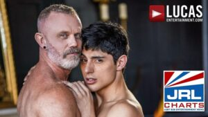 Daddy's Holiday Surprise EP02-Ken Summers Rides Freddy Miller's Daddy Dick