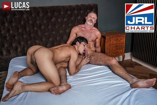Daddy's Holiday Surprise EP02-gay-porn-Ken Summers-Freddy Miller's Daddy Dick-003