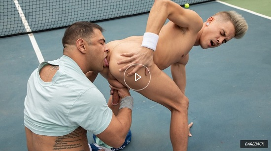 Daddy's Weekend EP01-gay-porn-movie-trailer-Icon-Male