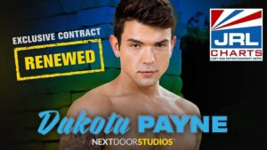 Dakota Payne Renews Contract with Next Door Studios-2020-12-11-jrl-charts