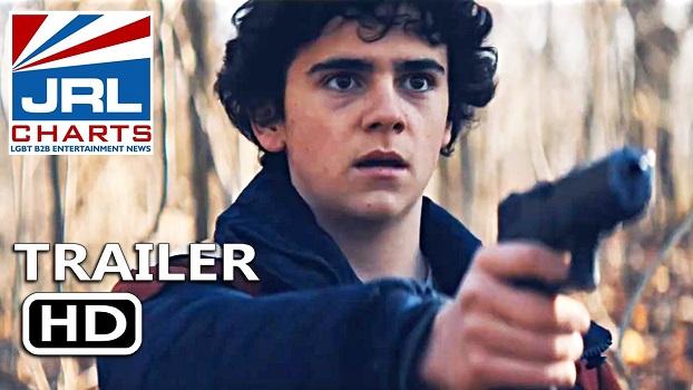 Don't Tell A Soul Thriller Trailer (2021) Jack Dylan Grazer-Saban-Films-Lionsgate-JRL-CHARTS