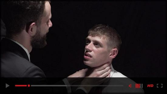Elder Dean Chapter 1-4 DVD NSFW Trailer Revealed-gay-porn-movie-trailer