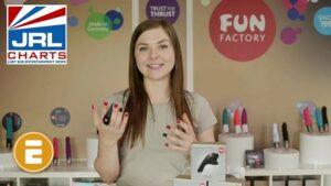 Eldorado Presents 'Fun Factory Be One' Training Video-2020-12-11-jrl-charts