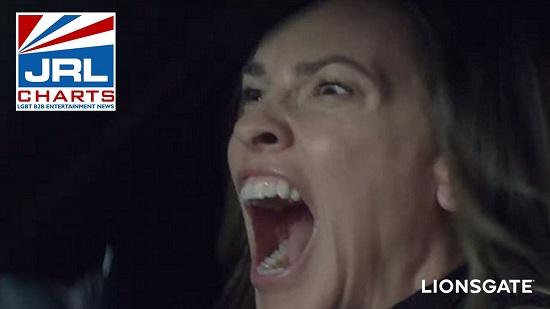 Fatale (2020) Hilary Swank - Lionsgate - JRL CHARTS-Movie-Trailers