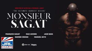 Francois Sagat is Breathtaking in Monsieur Sagat-TLAgay-2020-12-29-JRL-CHARTS