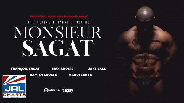 Francois Sagat is Breathtaking in Monsieur Sagat-TLAgay-2020-12-29-JRL-CHARTS