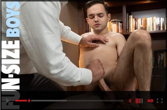 Fun Size Boys Marcus & Felix-EP01 Principal's Office-gay-porn-trailer