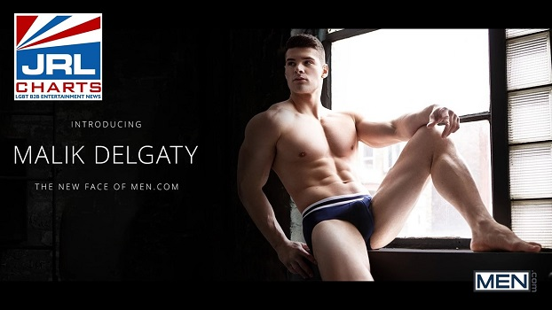 Gorgeous Malik Delgaty is the New Face of Mendotcom-2020-12-18-jrl-charts