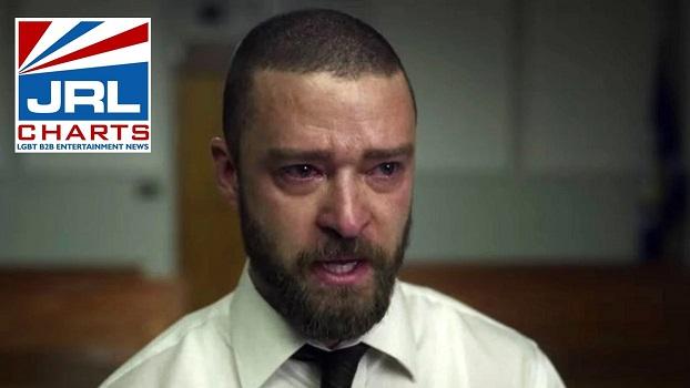 Justin Timberlake stars in Powerful Drama 'PALMER' (2021)-AppleTV-JRL-CHARTS