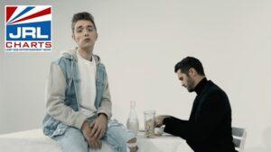 Kevin Chomat 'Ambigu' debuts at #1 on LGBTQ Music Chart
