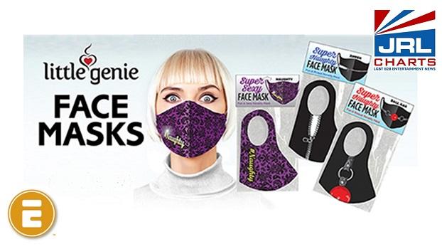 Little Genie New Designer Face Masks Available at Eldorado-2020-12-10-jrl-charts