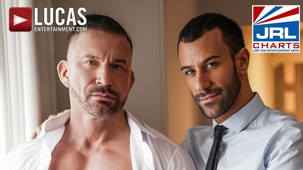 Lucas Entertainment-Tomas Brand and Gustavo Cruz Strip Off Their Suits-2020-12-07-jrl-charts