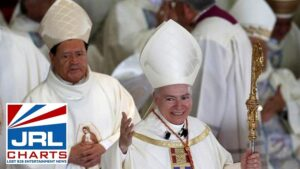 Mexico's Senior Archbishop Backs Pope Francis' Same-Sex Civil Unions