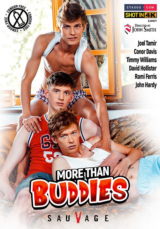 More-Than-Buddies-DVD-(2020)-SauVage-Staxus