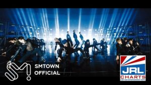 NCT 2020 'RESONANCE' Electrifying MV Debuts with 8.5 Million Views-2020-12-04-jrl-charts