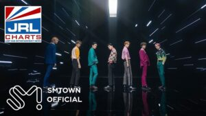 NCT U-Work It-MV-Surpasses 31 Million Views-2020-12-10-jrl-charts-kpop-music