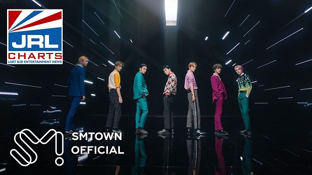 NCT U-Work It-MV-Surpasses 31 Million Views-2020-12-10-jrl-charts-kpop-music