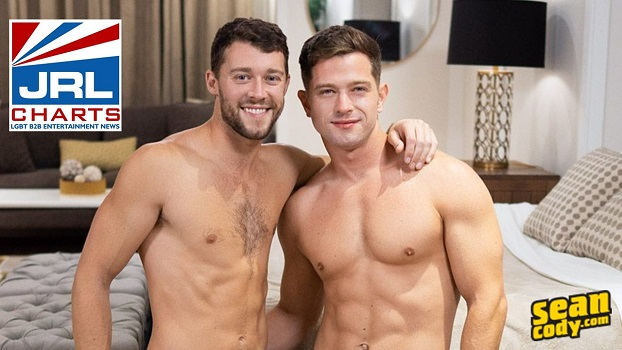 Newcomer Justin Tops Deacon Exclusively on Sean Cody-2020-12-02-jrl-charts