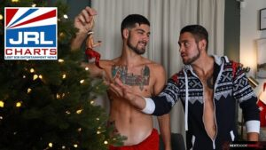 Next Door Taboo presents-LeeRoy Jones-Dante Colle-You're Ruining Christmas