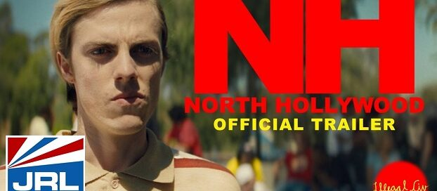 North Hollywood-Official Comedy Trailer-2020-12-29-JRL-CHARTS-Movie-Trailers