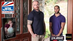 gay porn - Pulse unveils 'Can't Keep A Secret' DVD NSFW Trailer-2020-12-23