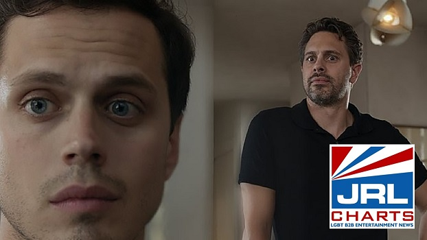THE MIMIC Comedy Trailer (2021) Thomas Sadoski, Jake Robinson are Hilarious