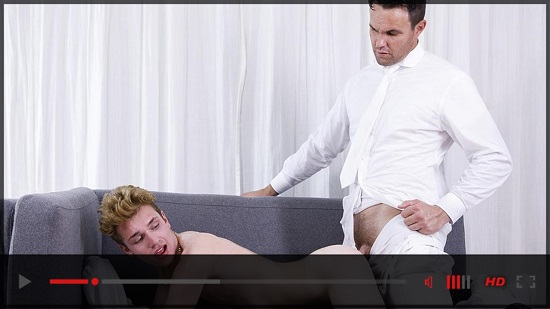The Pure Inspection-bareback-Beau Reed- Jake Hill gay-porn-movie-trailer-missionary-boys