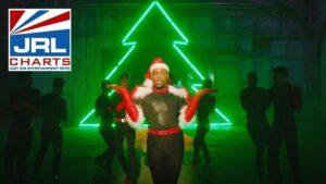 Todrick Hall - Bells, Bows, Gifts, Trees MV hits 1.5 Million Views
