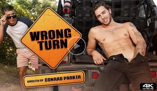 Wrong Turn-gay-porn-movie-trailer-Next-Door-Studios (2)