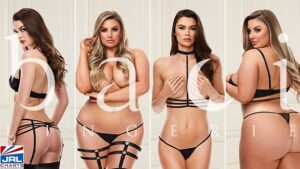 XGEN Products Streets New Baci Lingerie Harnesses-2020-12-29-JRL-CHARTS