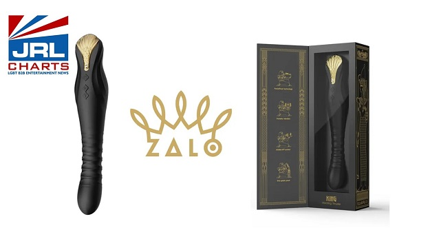 Zalo-New-King-Thruster-Streets-in-time-for-holidays-2020-12-14-pleasure-products-jrl-charts