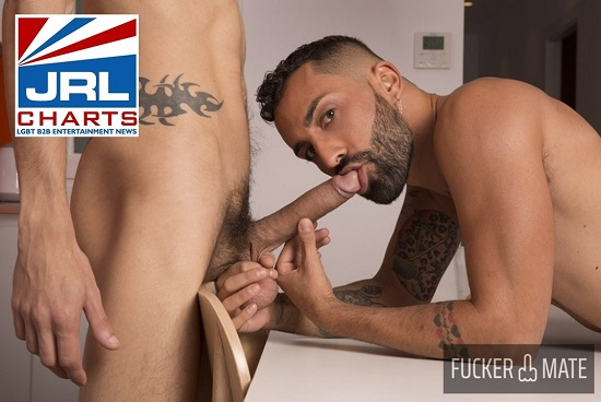 Abel Sanztin and David Pool star in 'Morning Meal-FuckerMate-2021-01-10-JRL-CHARTS-002