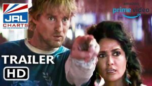 BLISS Official Sci-Fi Trailer (2021) Owen Wilson-Salma Hayek-2021-01-12-JRL-CHARTS-Movie-Trailers