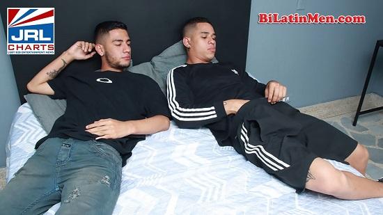 BiLatin Men -'Xpose-and-Sizzle-Latino-Raw-gay-2021-01-06-JRL-CHARTS