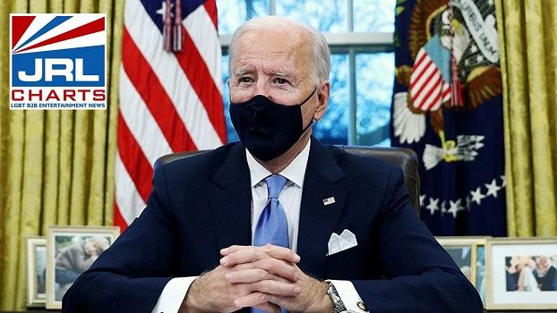 Biden Administration Announce Reversal of Transgender Military Ban-2021-01-24-jrl-charts-LGBT-Politics