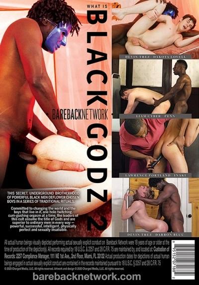 Black Godz DVD-black-cover