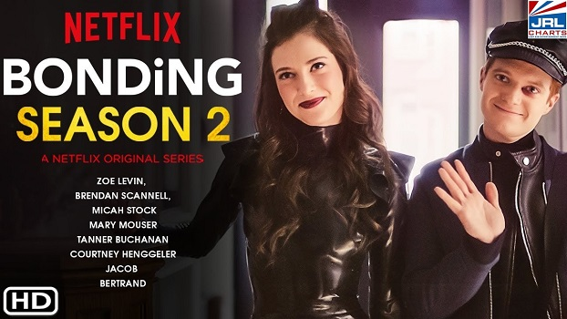Bonding Season 2-TV-Series-Official Trailer First Look-Netflix-2021-01-12-JRL-CHARTS-comedy-tv-series