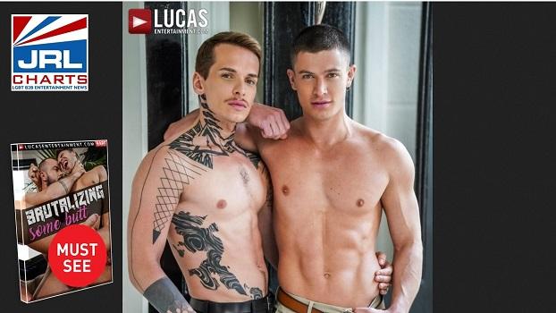 Brutalizing Some Butt EP02-gay-raw-Robert Royal-Ruslan Angelo-Lucas-Entertainment-JRL-CHARTS