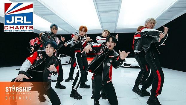 CRAVITY sick new 'My Turn' MV debuts with 2.5 Million Views-2021-01-19-jrl-charts-kpop