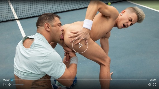 Daddy's Weekend DVD-Teaser-gay-porn-trailer-Icon-male