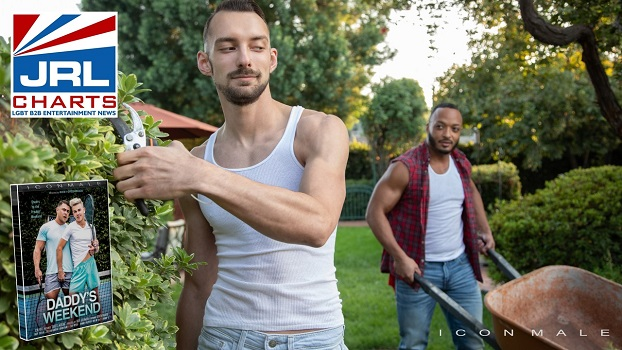 Daddy's Weekend DVD-daddy-twink-Icon Male-Mile-High-Mdia-2021-01-28-jrl-charts