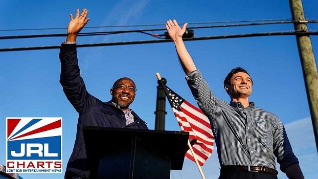 Democrats Now Favored to Win Control of U.S Senate-2021-01-06-JRL-CHARTS-LGBT-Politics