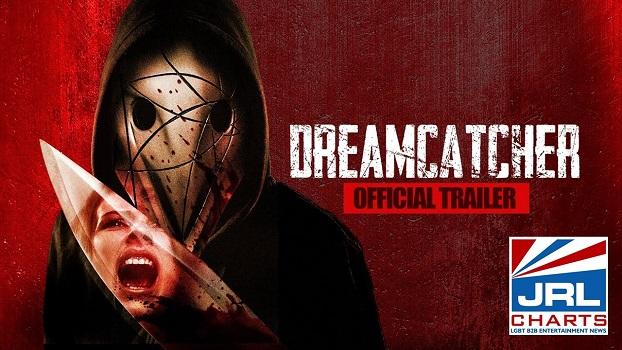 Dreamcatcher Official Underground Horror Fest Trailer-2021-01-19-jrl-charts-movie-trailers