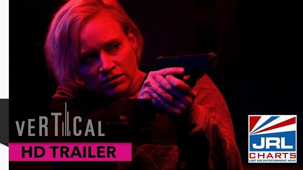 Elizabeth Cotter Kicks Ass in 'Burn It All Official Movie Trailer - Vertical-2021-01-19-jrl-charts