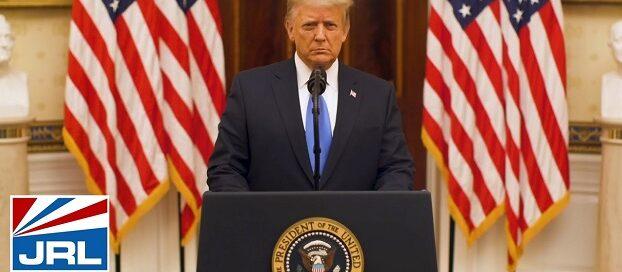 Farewell Address of President Donald J. Trump-2021-01-19-JRL-CHARTS-LGBT-Politics