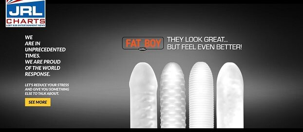 Fat Boy Thin Sheath by Perfect Fit Brand delivers Climatic Satisfaction